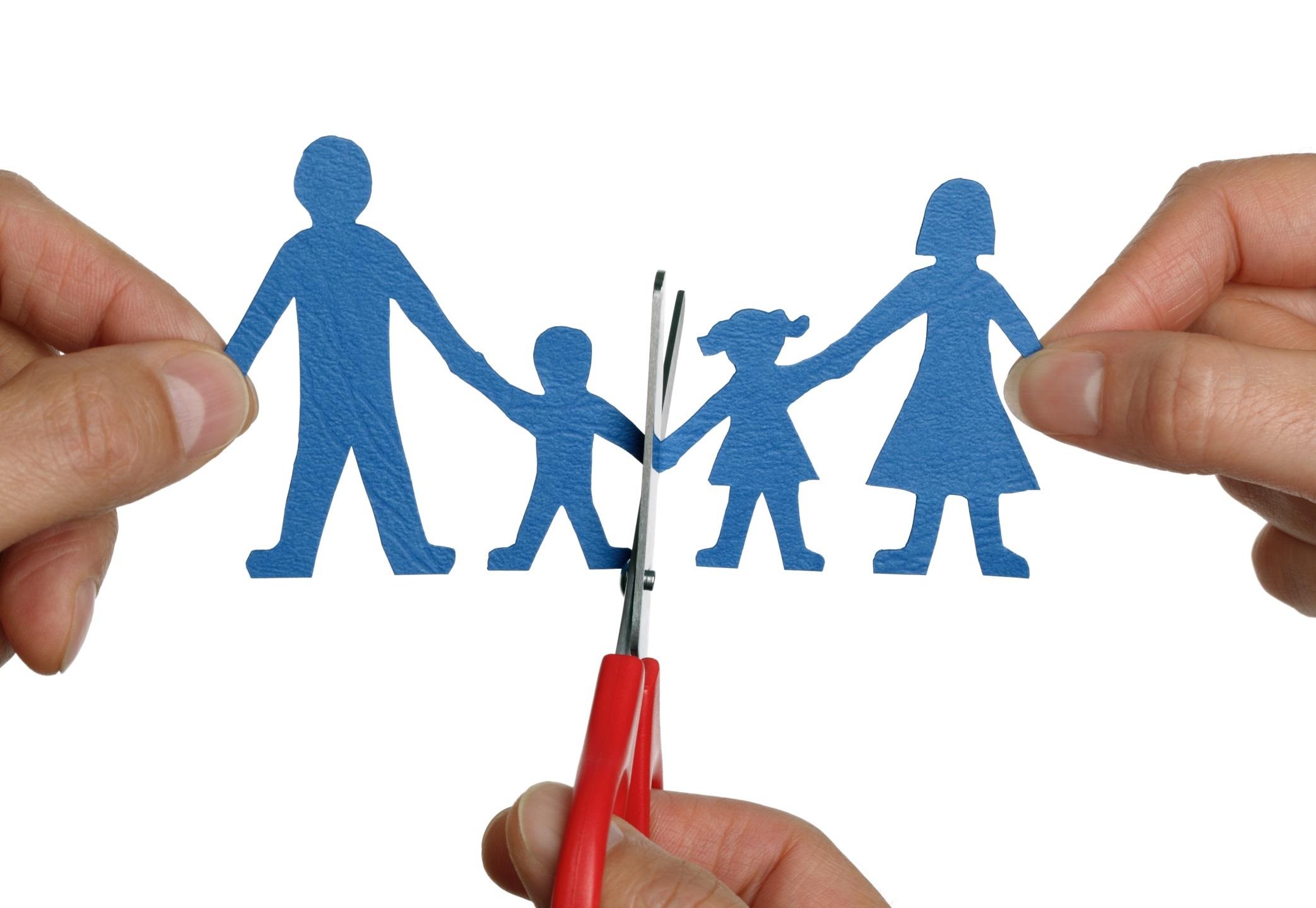 Boşanmış Ailelerin Çocuğu Ve Etkileri